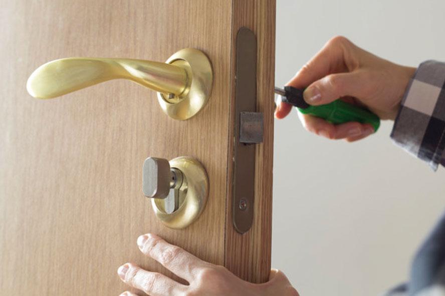 cambio de cerraduras y cerrojos